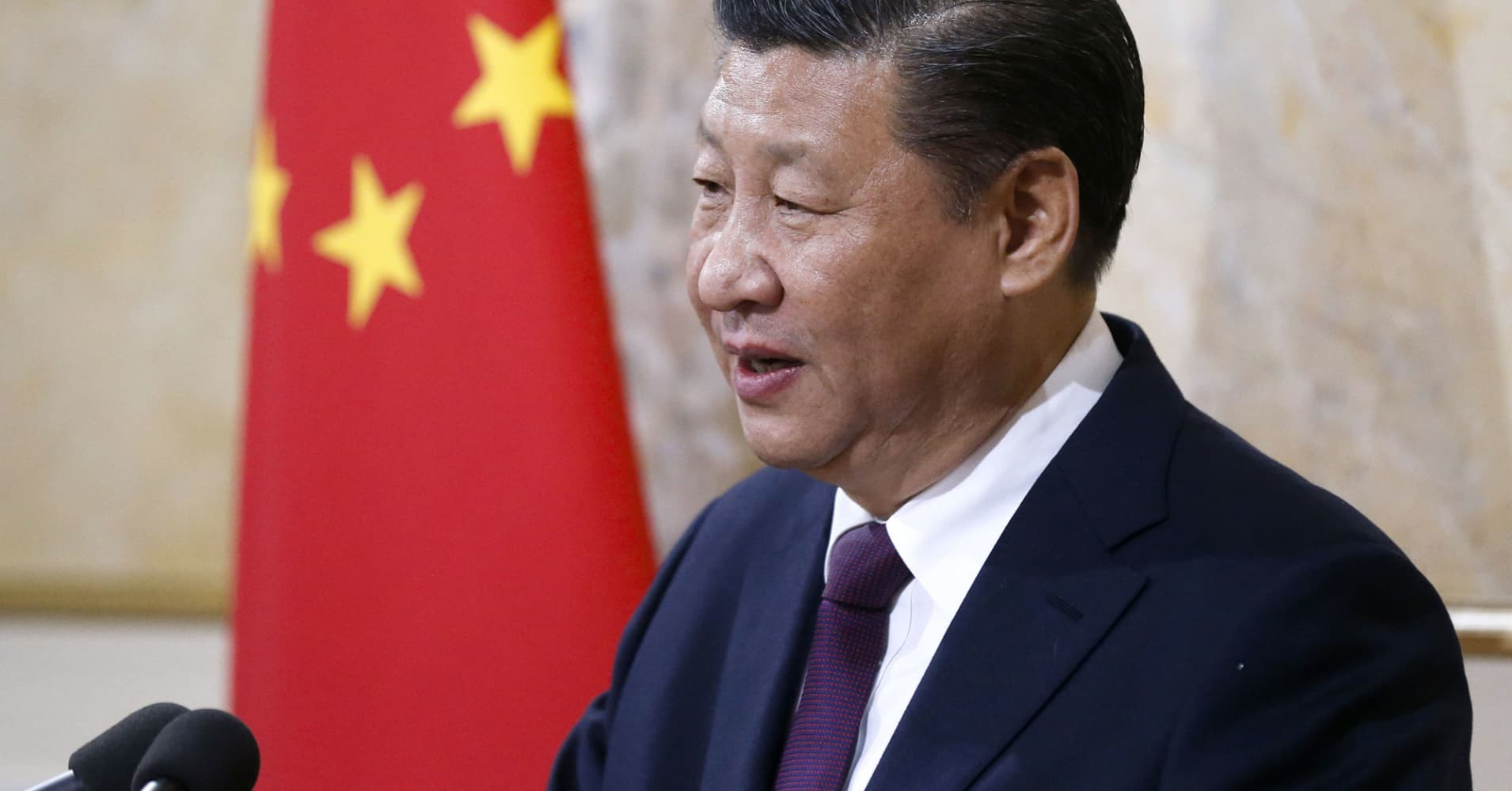 World looks to China for growth but it has its own problems at home