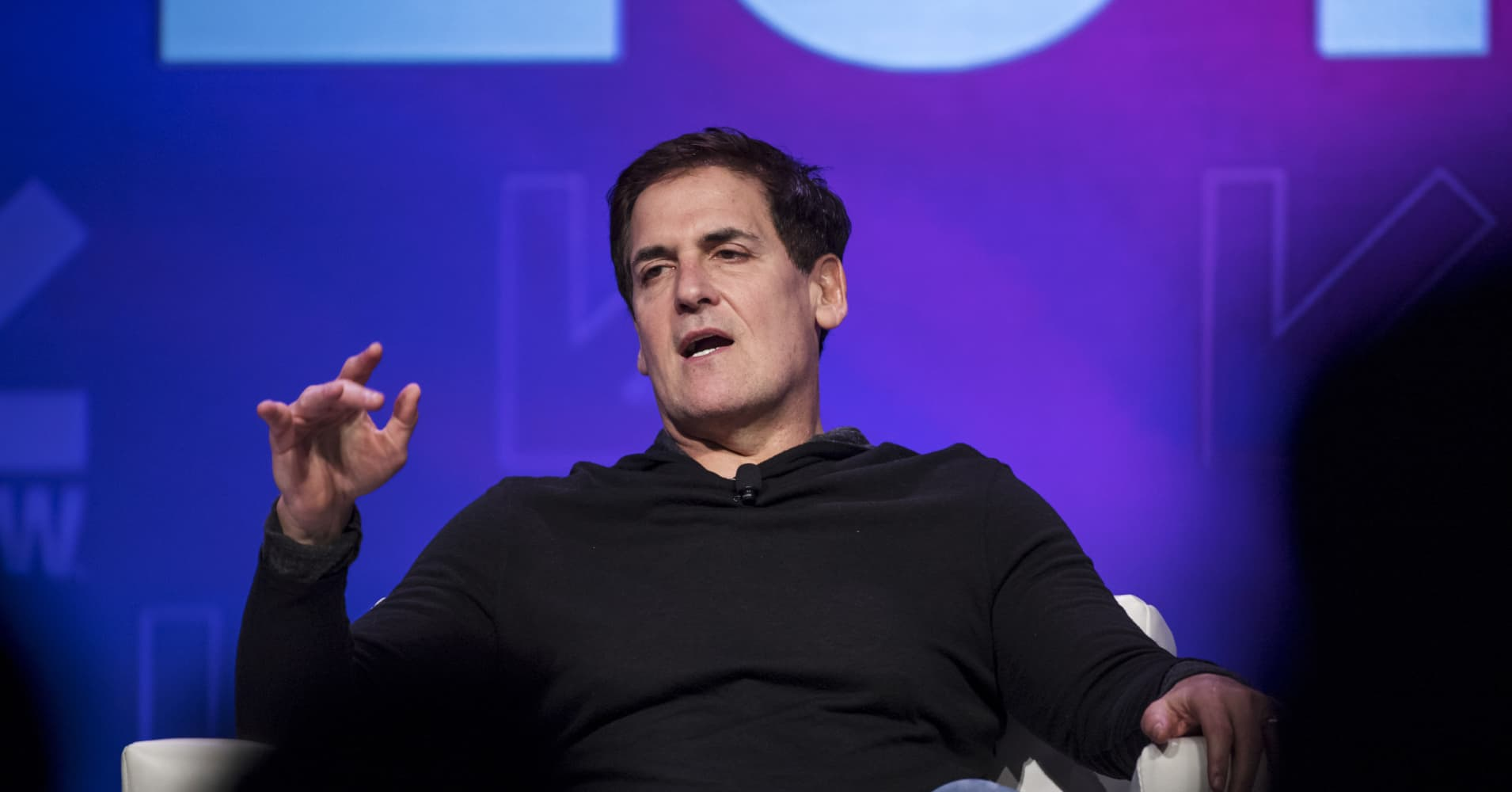 Google exec, Mark Cuban agree that these college majors are the most robot-resistant