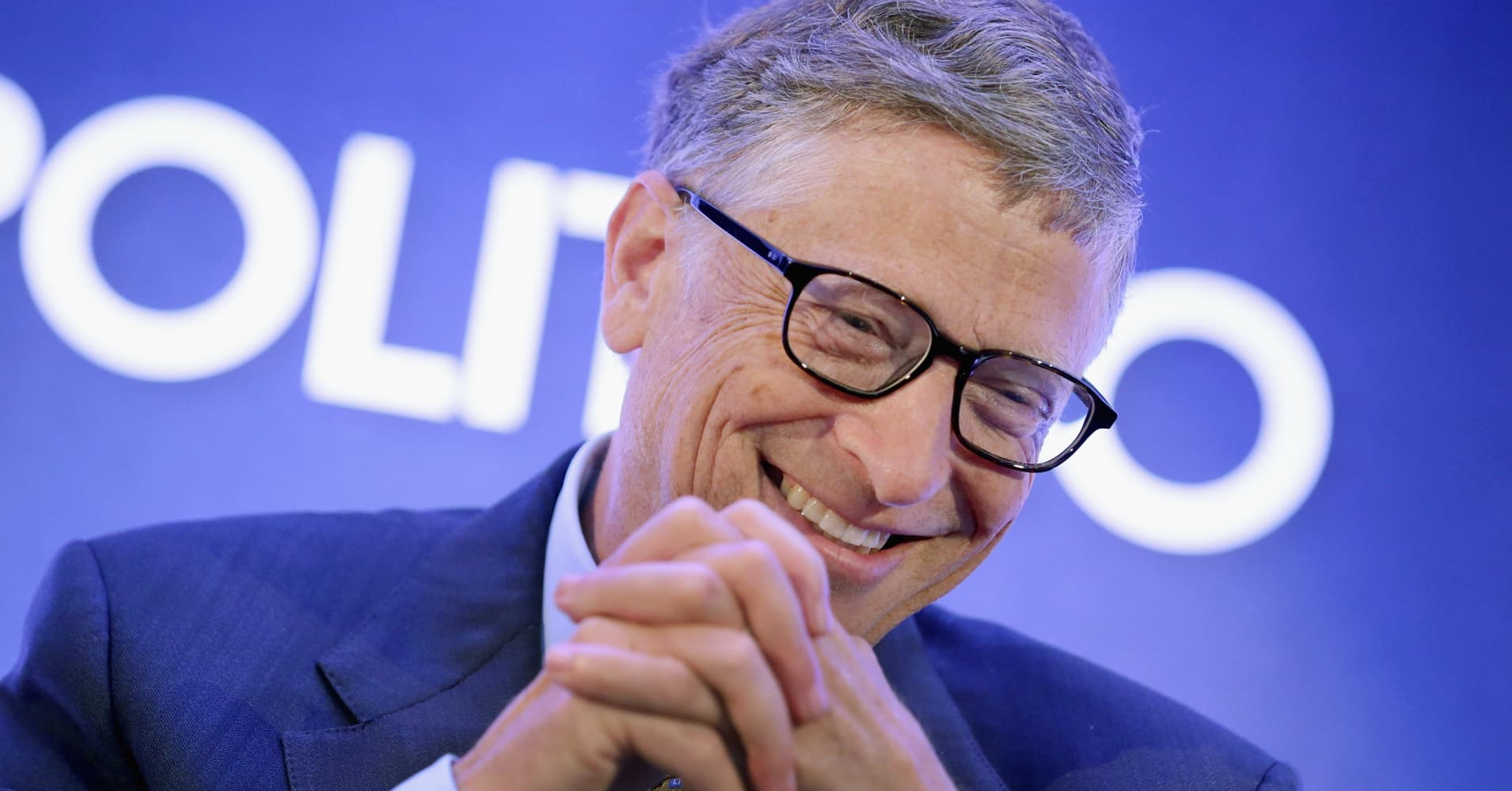 It's World Book Day—here are the favorites of 7 self-made billionaires