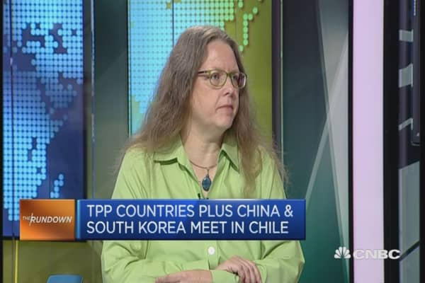TPP can survive without US: Expert