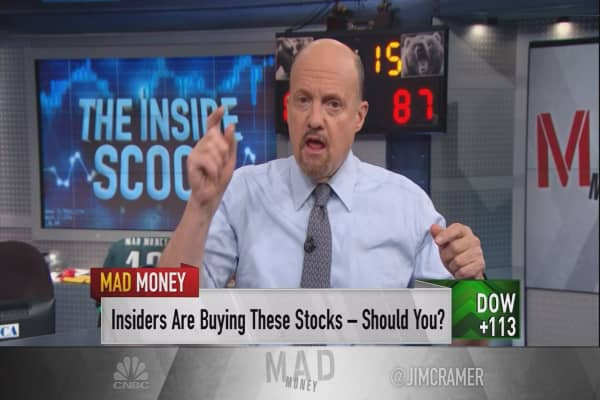 How to maneuver CEO buybacks