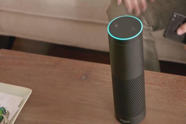 Amazon is encroaching on Apple's turf with Alexa