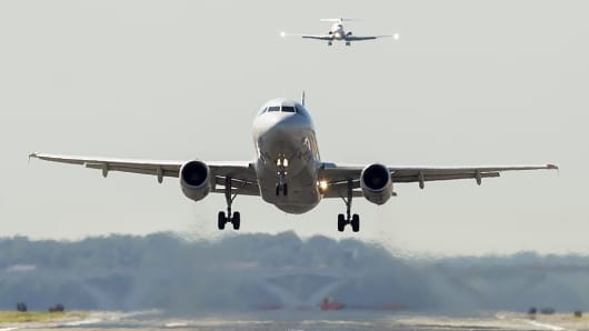 Air Travel Numbers Set to Break Records Yet Again