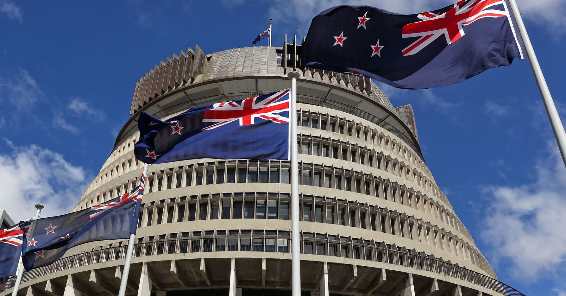 New Zealand expels US diplomat with black eye after 'incident': Media