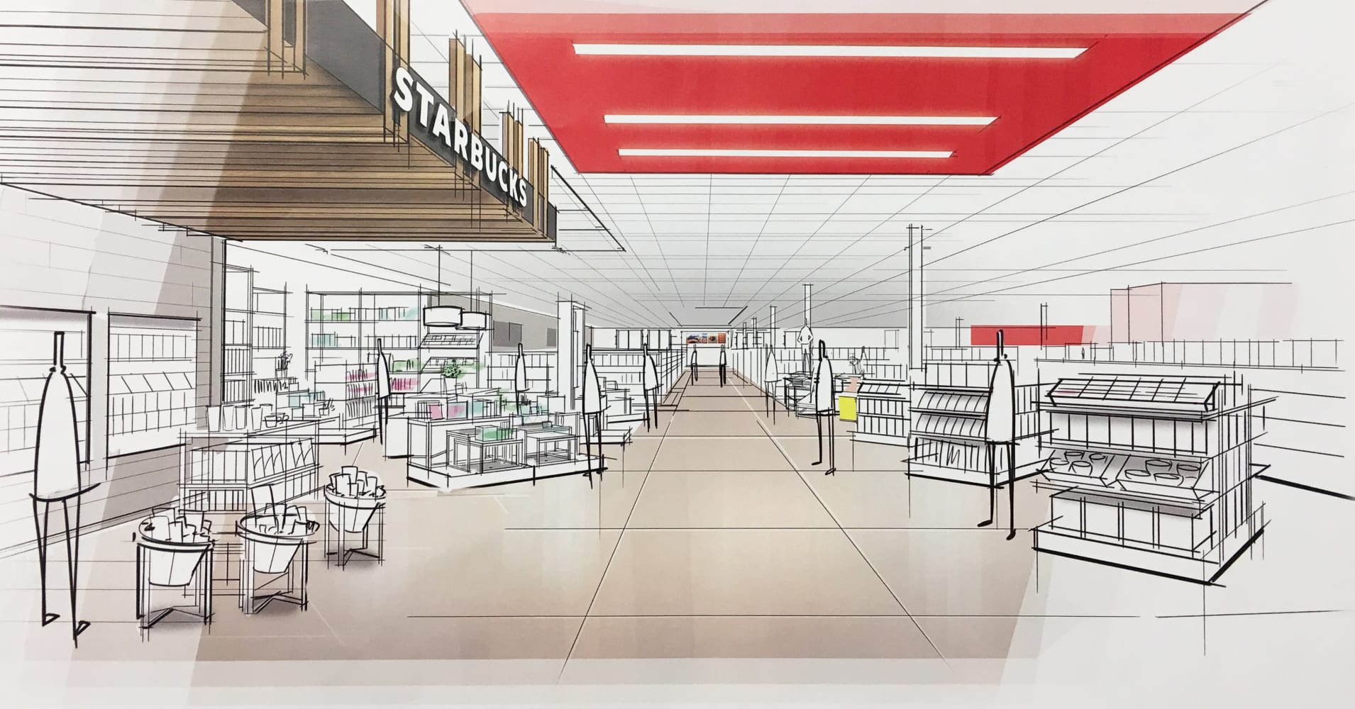Your Target store is about to look a lot different. Here's what to expect