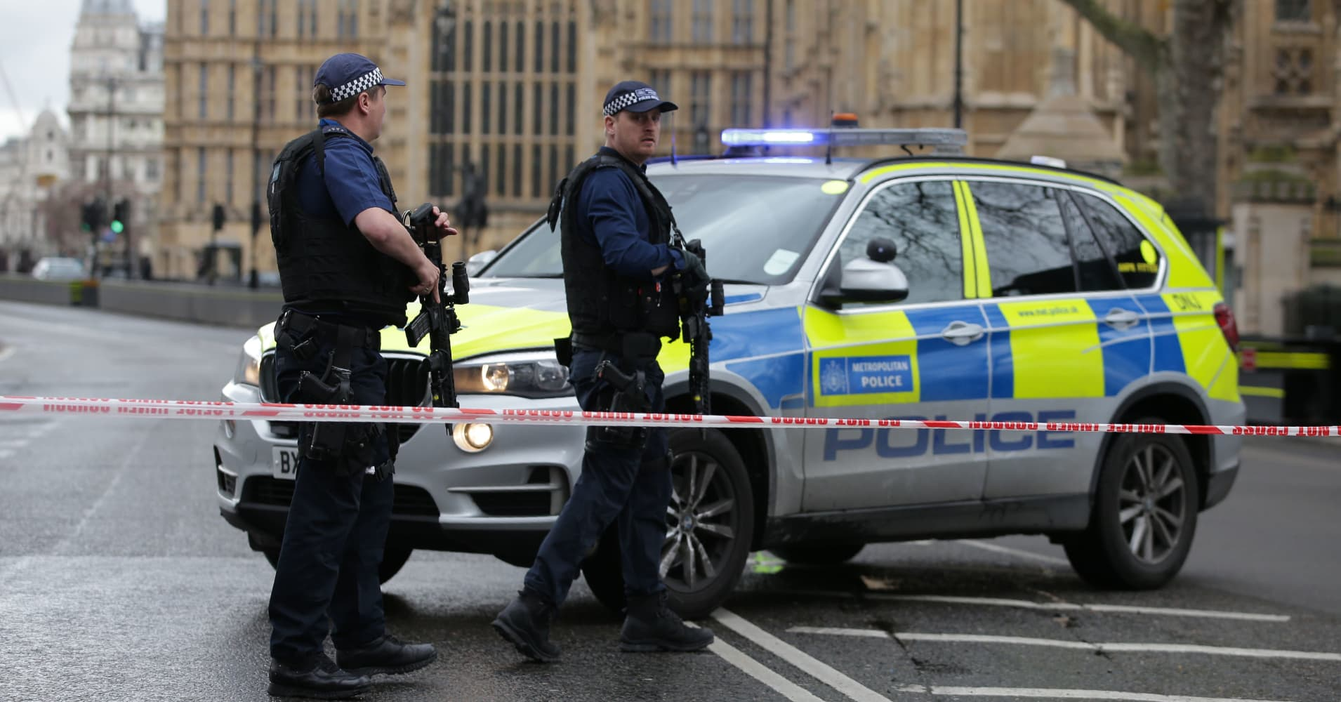 Image result for UK Parliament lock down