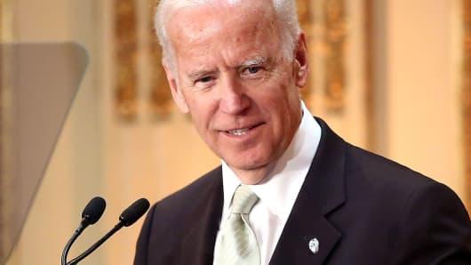 Joe Biden says he regrets not running to be president