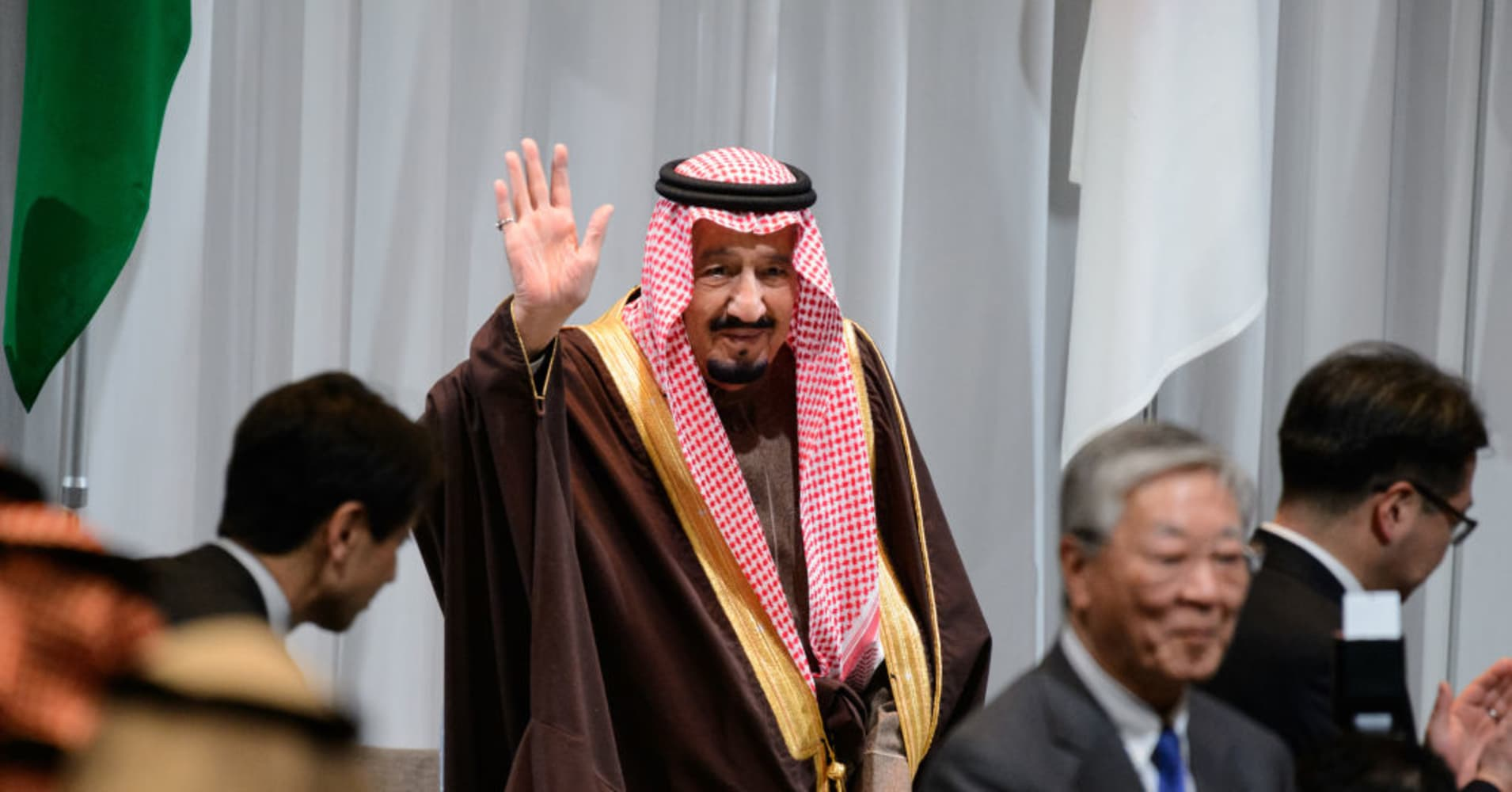 New York may be a long shot for the tremendous Saudi Aramco IPO