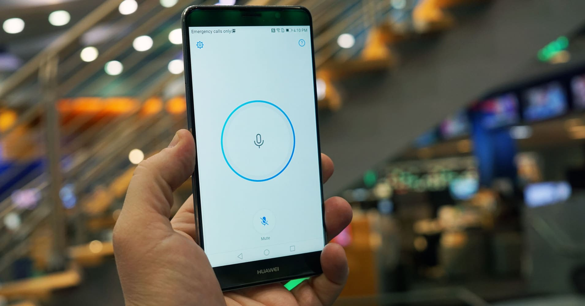 This is Amazon Alexa on a phone, and it isn't threatening Siri anytime soon