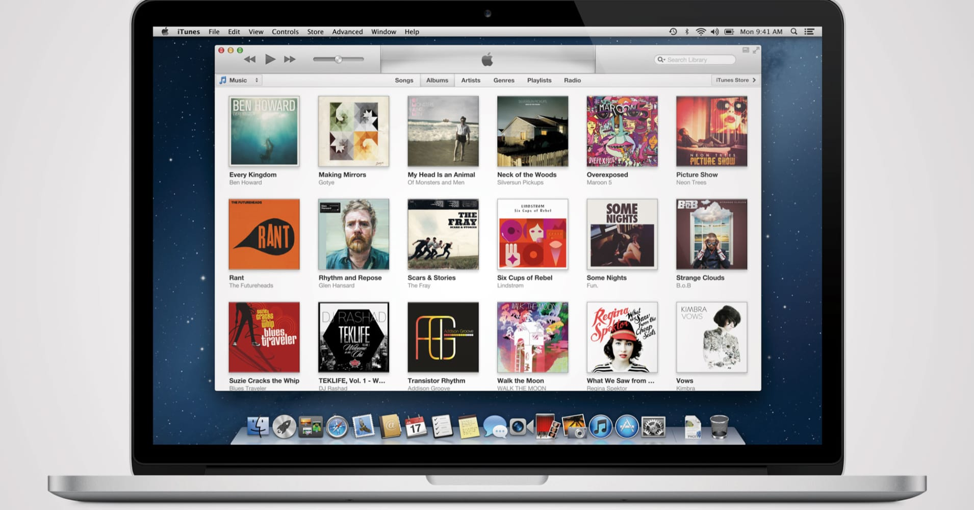 Op-Ed: How iTunes built, and then broke, my meticulous music-listening system