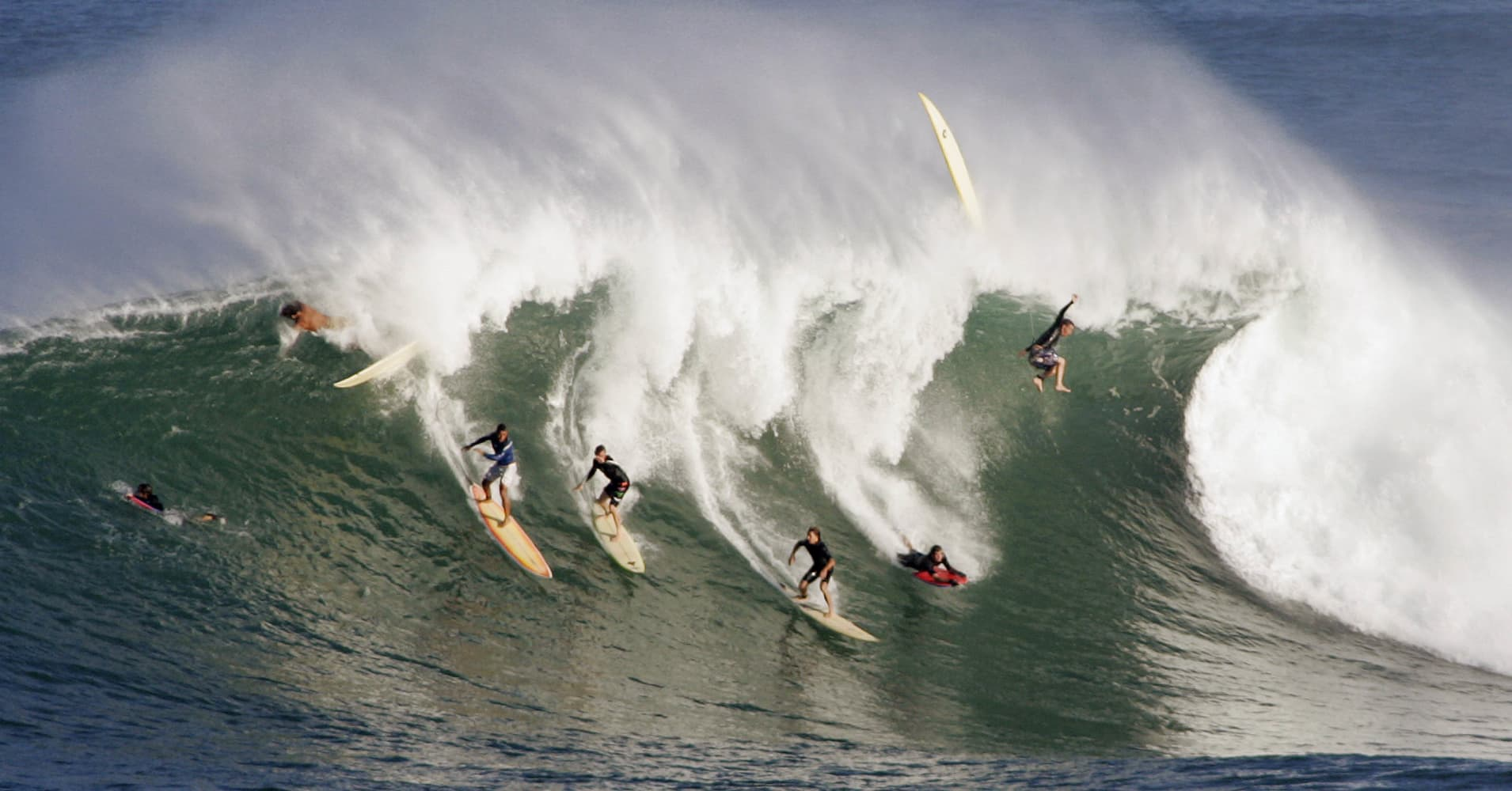 Bye-bye bull—this is the market's 'final wave,' warns the 'Northman Trader'