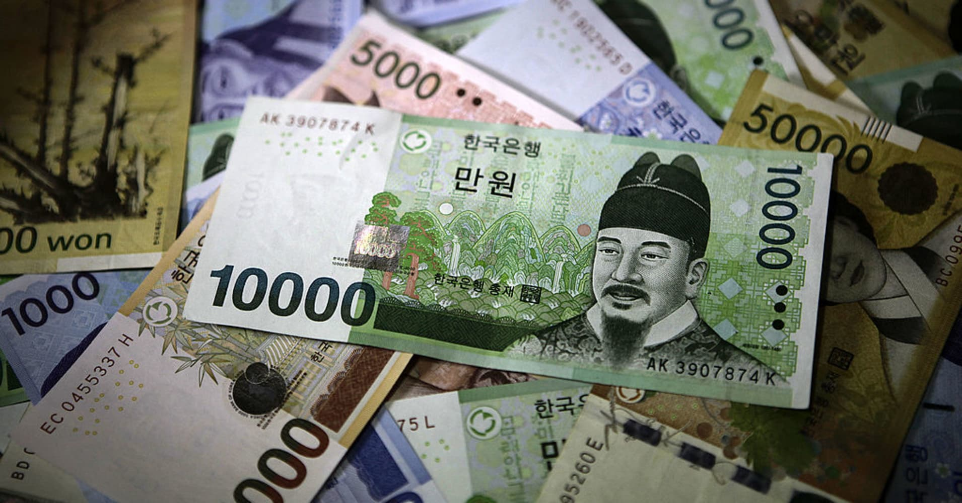 S.Korea says can't rule out US branding it a currency manipulator