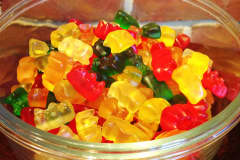 Iconic Haribo gummy bears will soon be 'Made in the USA'
