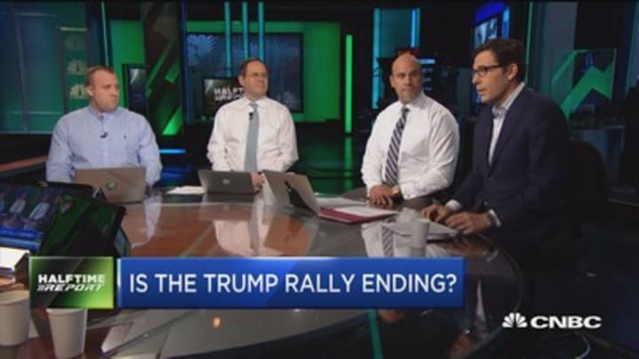 JPMorgan's Lakos: Markets will remain supportive