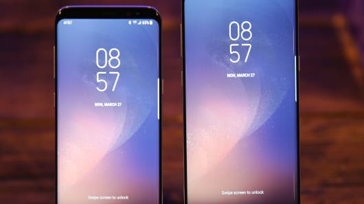 6 things the Samsung Galaxy S8 tells us about audio and video