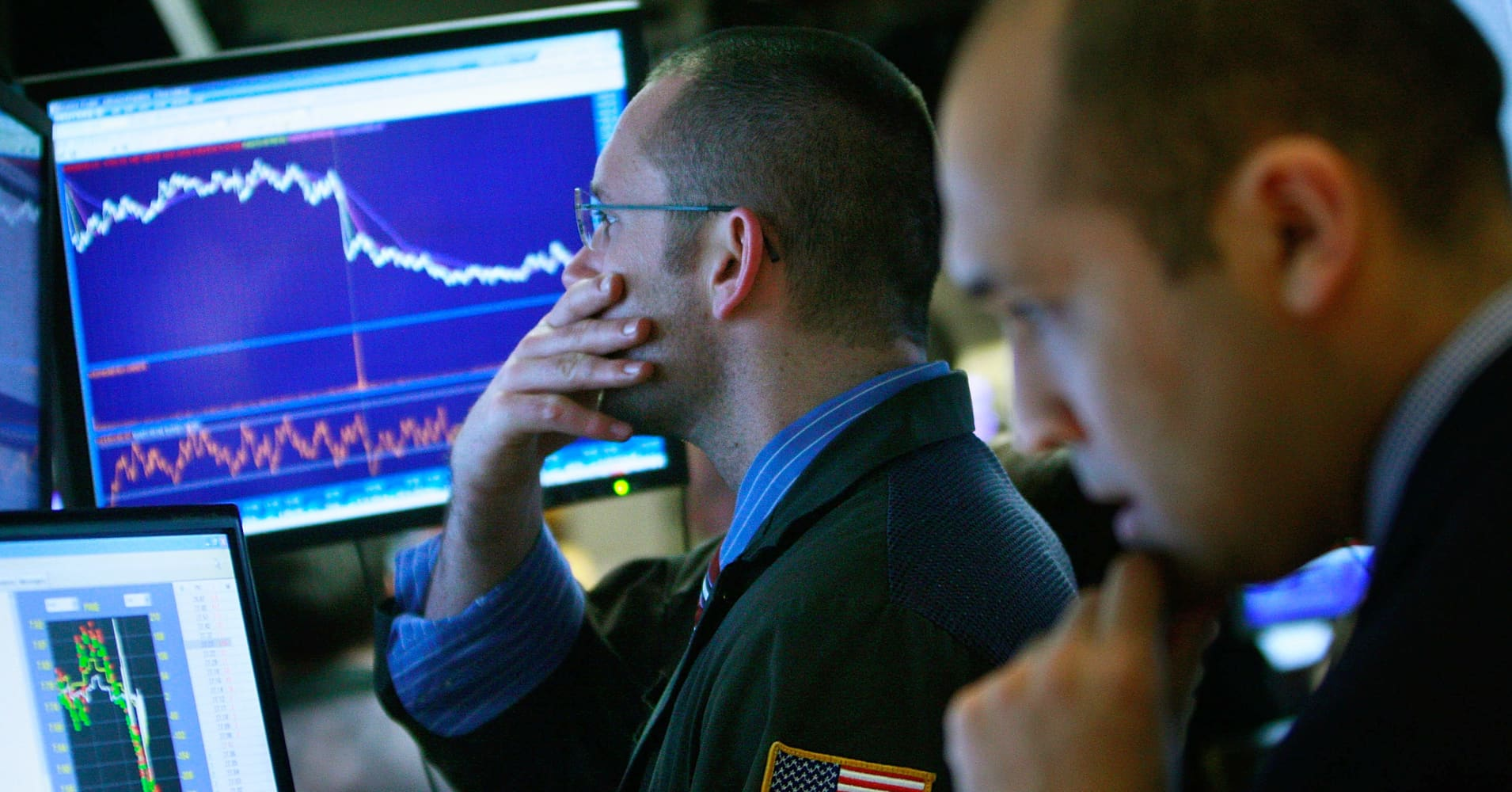 US heading for recession after 2 years of unsustainable growth, economist says
