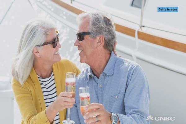 Retiree mistakes