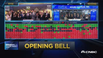 Opening Bell, March 28, 2017