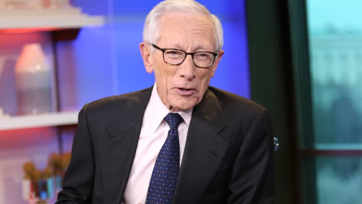 Stanley Fischer, vice chairman of the U.S. Federal Reserve.