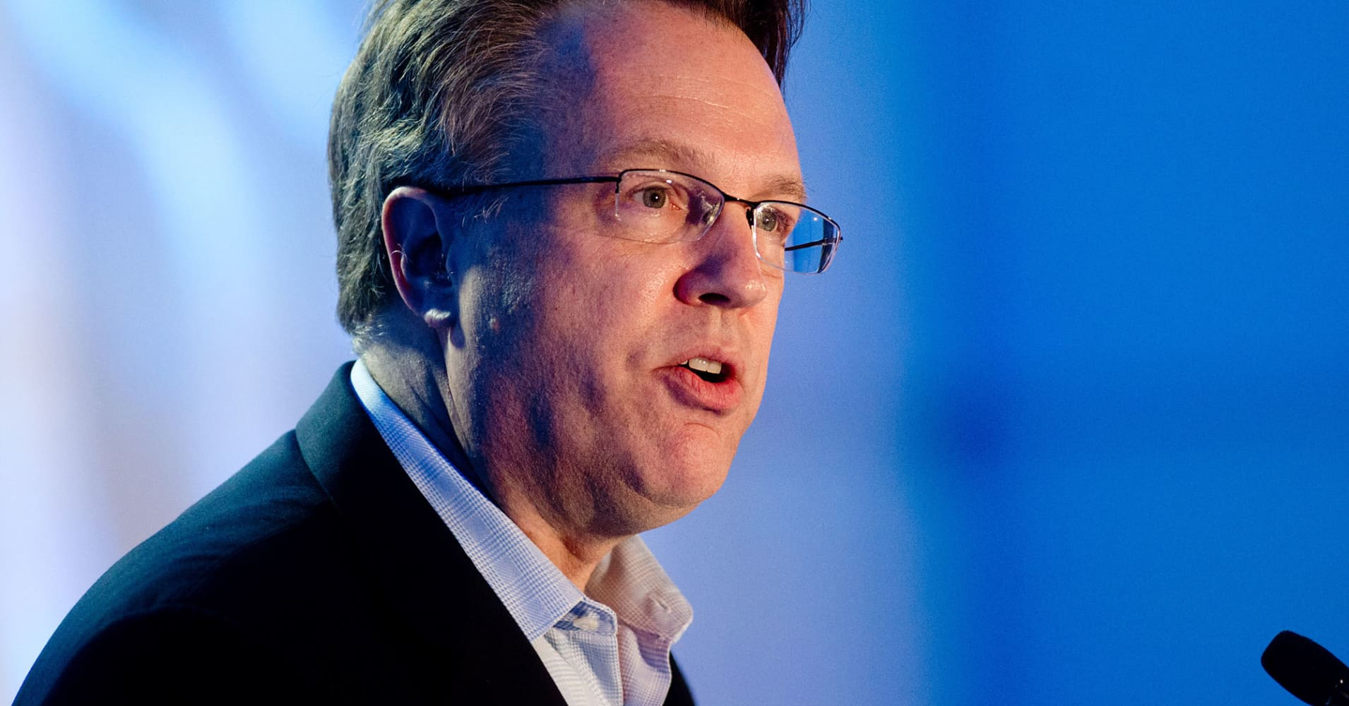 Fed's Williams: Don't 'rule out' more than three rate hikes this year