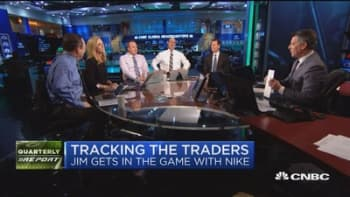 Tracking the traders: Q1's most memorable calls