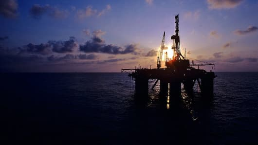 Brent oil rises for 8th day on possible extension to supply cut