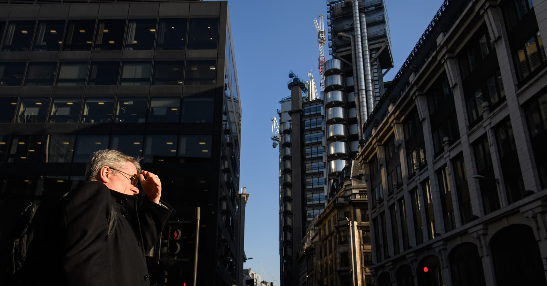 Insurer Lloyd's of London to set up post-Brexit subsidiary in the 'heart' of Europe