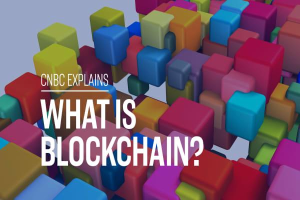 ¿Cuál es Blockchain?