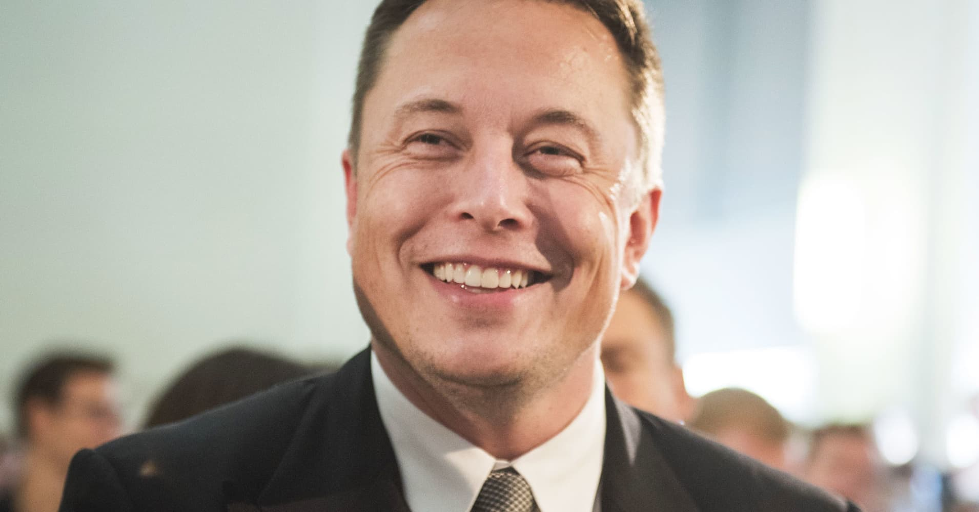 Elon Musk Says Reading This Science Fiction Classic