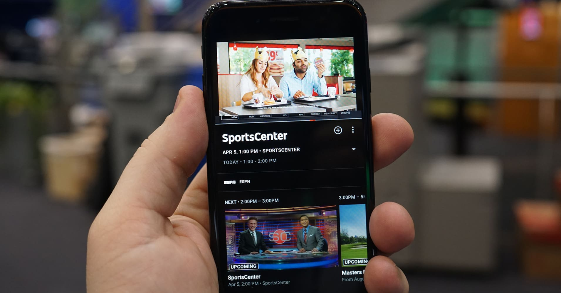 Financeyahoo A First Look At Googles YouTube TV Streaming Service Slim Pickings