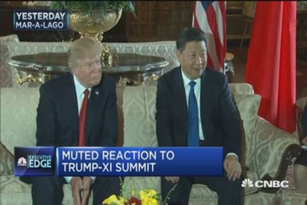 China's reaction to President Xi Jinping's US visit 'muted'