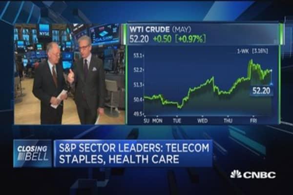 Pisani: Geopolitical risk back on the radar for markets
