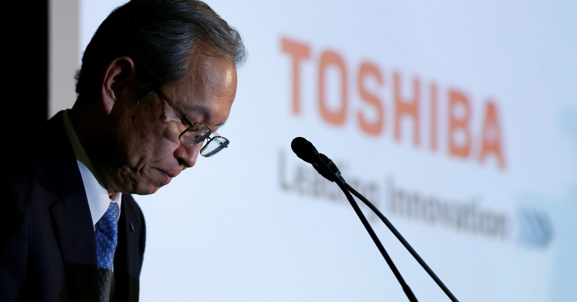 Toshiba axing PwC would be a desperate move to stay listed—commentary