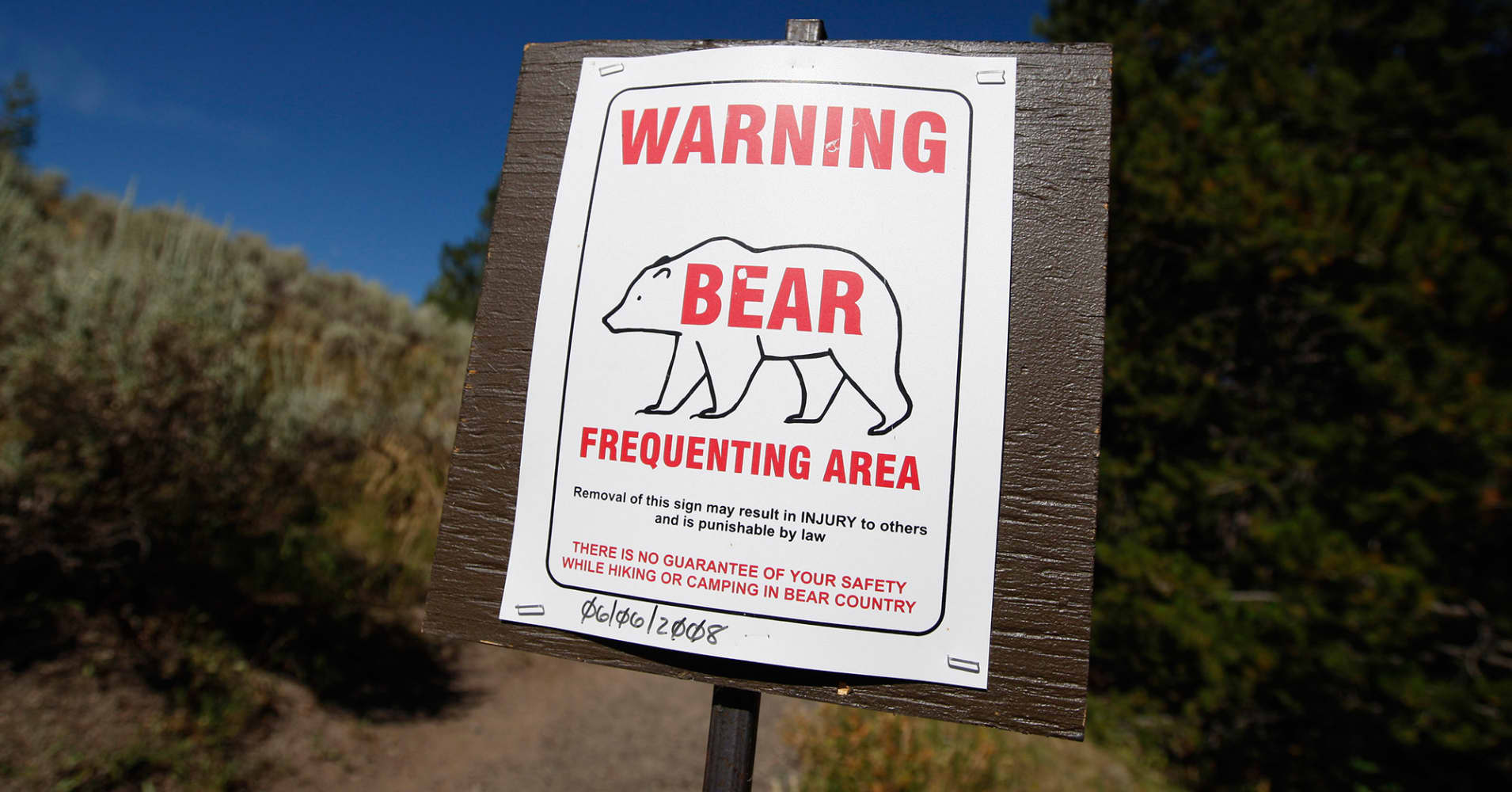 Syria strike, N. Korea could push Wall Street into bear market