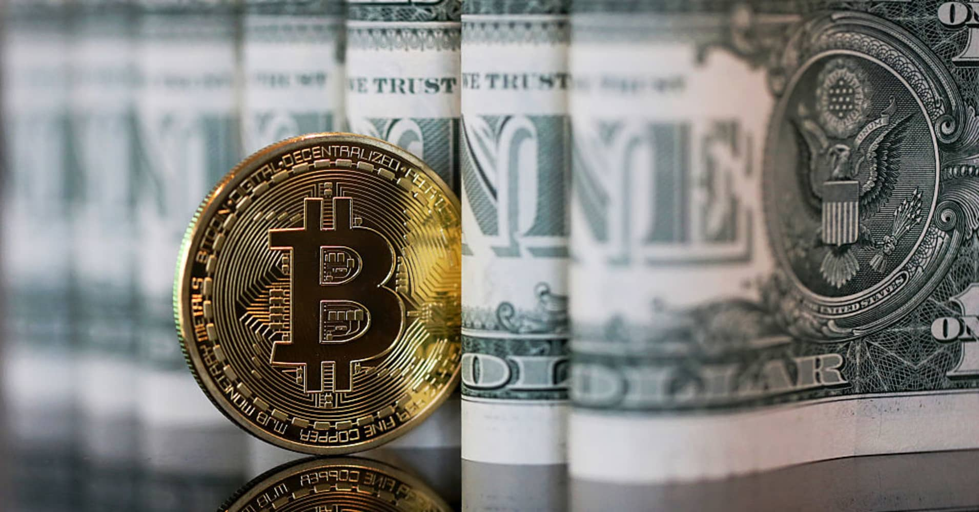 Bitcoin value rises over $1 billion as Japan, Russia move to legitimize cryptocurrency - CNBC