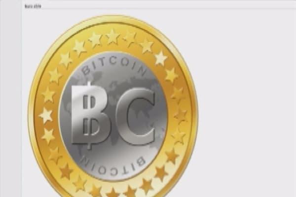 Bitcoin precios están en aumento