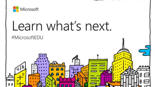 CNBC: Microsoft invite