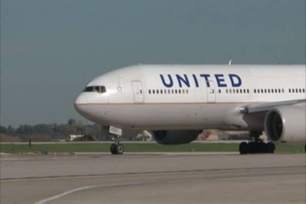 A couple headed toward their wedding was booted off a United flight