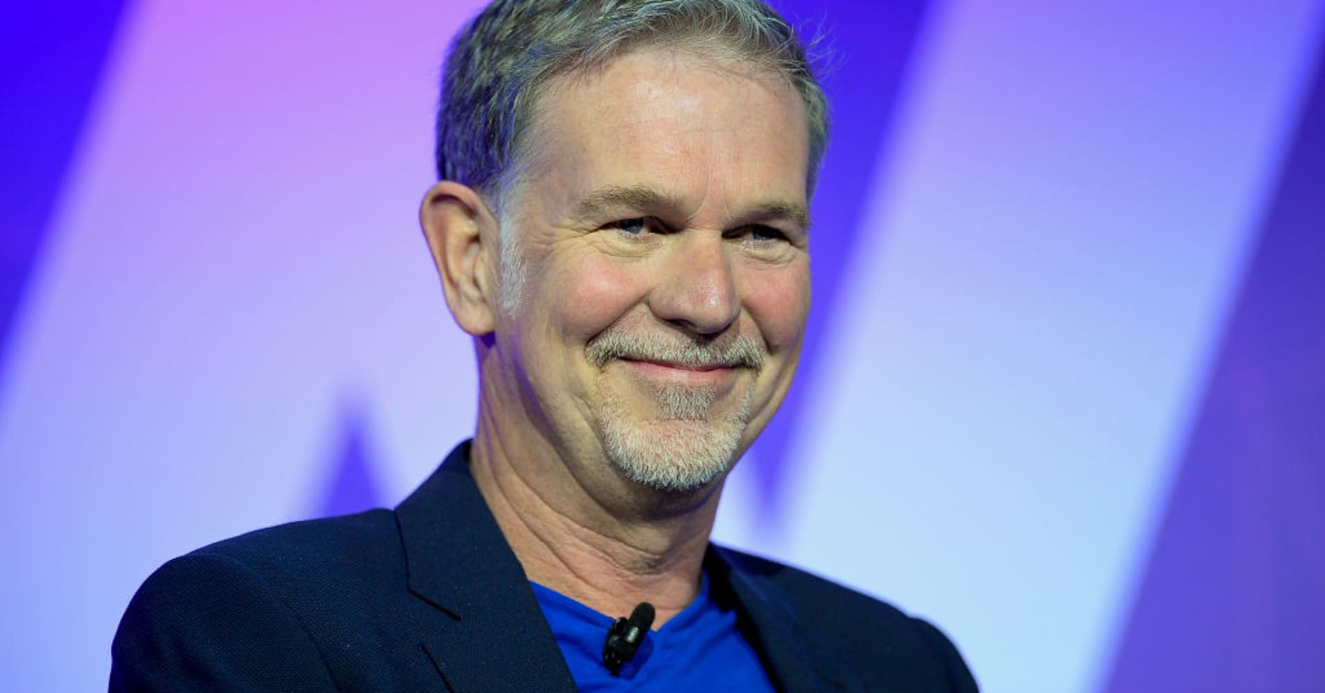 Chart points to another 19% rally for Netflix, says top technician
