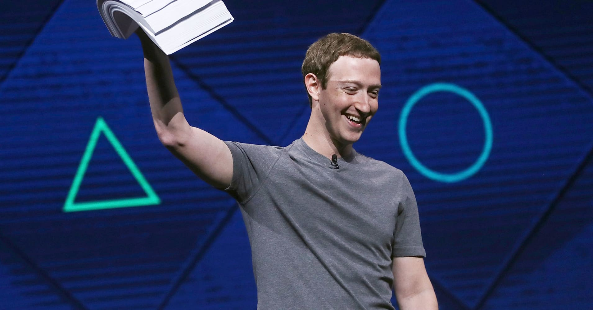 Facebook and Apple Have Spent More on Lobbying than They Ever Have this Year