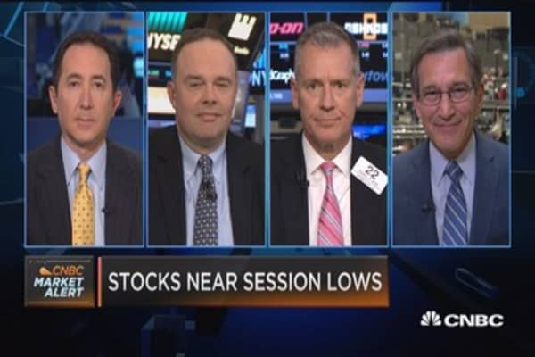 Closing Bell Exchange: Bank earnings optimism will translate into higher growth