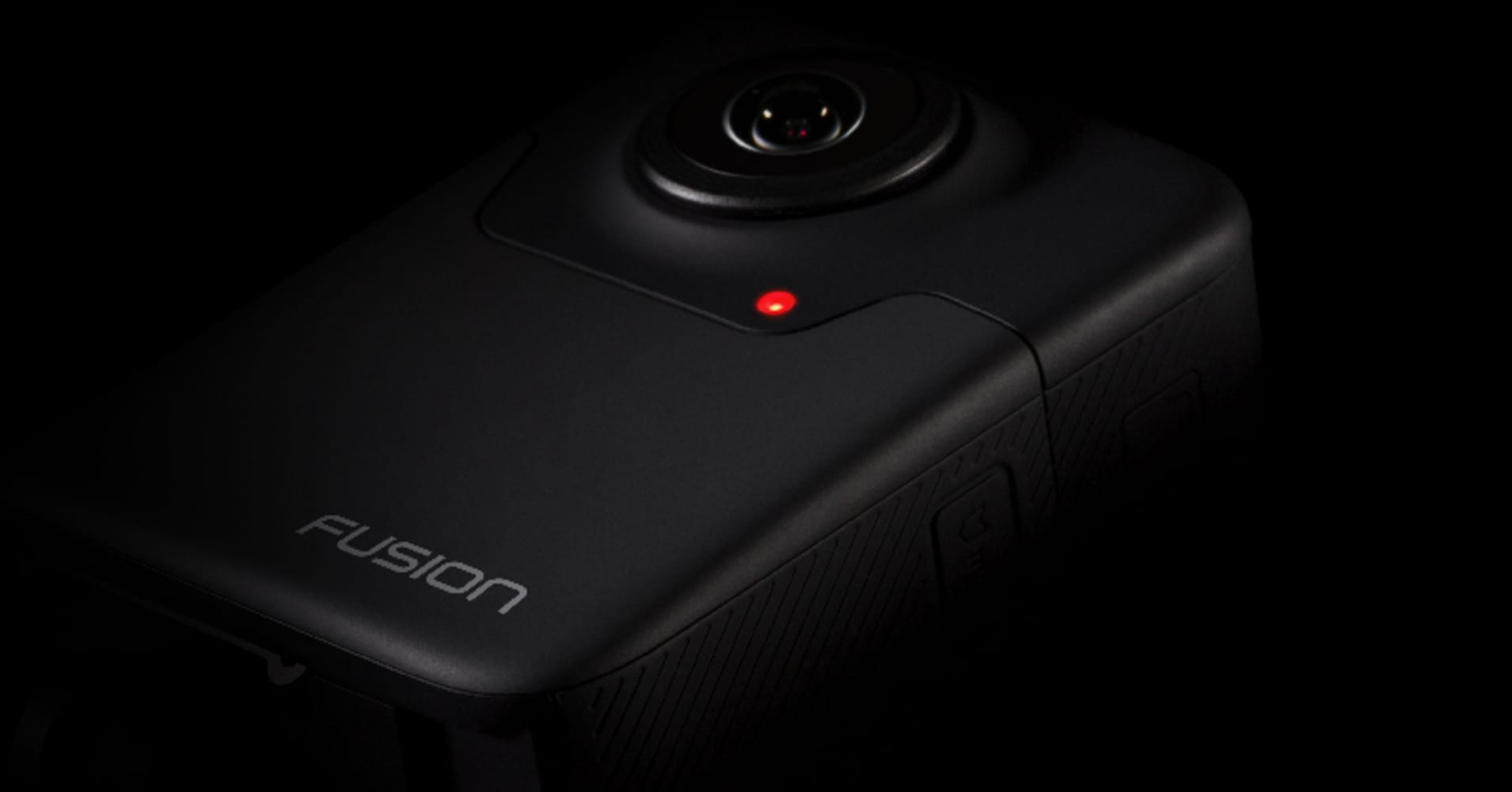 GoPro just unveiled a super high-resolution camera for virtual reality