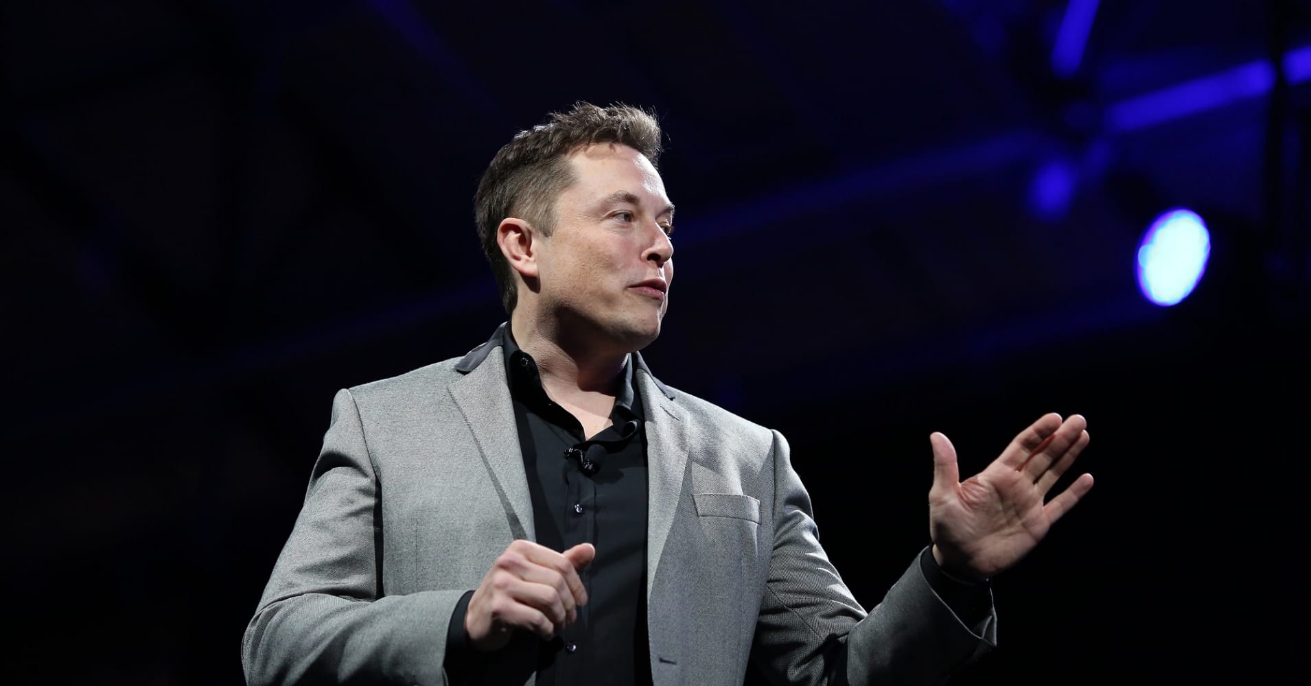Tesla Continues To Hit Milestones, Pushing Musk Near $1.4Bn Windfall