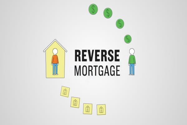 Cash-strapped seniors are now weighing the pros and cons of a reverse mortgage