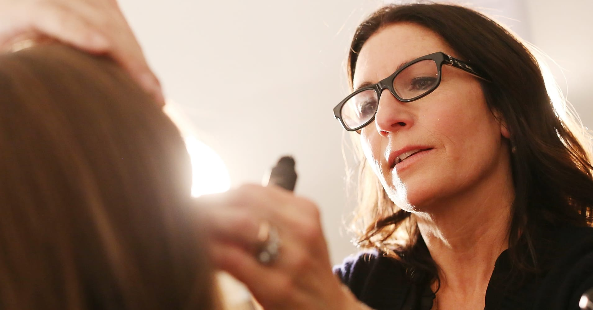 This is why Bobbi Brown says freelancers are the best hires