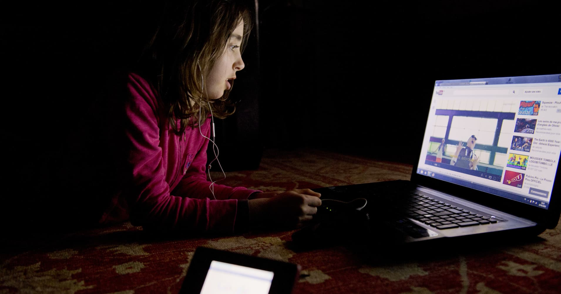 How free hacking tools on the web could be leading kids into cybercrime