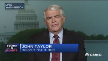 CNBC PRO: John Taylor