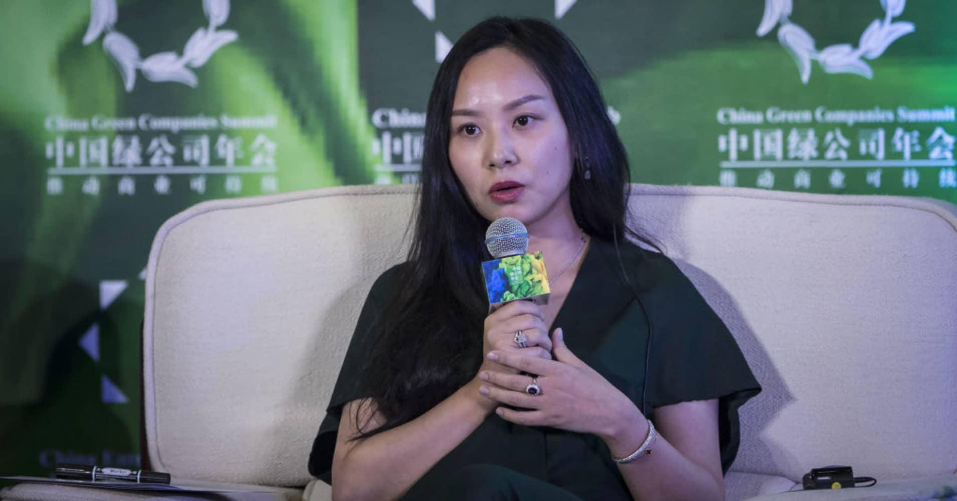 Chinese agribusiness executive 'hopeful' regarding US-China trade