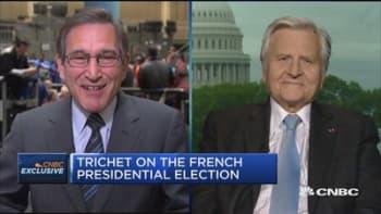 CNBC PRO: Jean-Claude Trichet