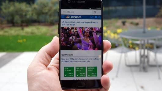 CNCB: OnePlus 3T Midnight Black 7